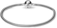 Браслет CC silver 601-21S - Дека