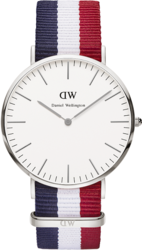 Часы DANIEL WELLINGTON 0203DW Cambridge - ДЕКА