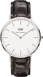 Часы DANIEL WELLINGTON 0211DW York - Дека