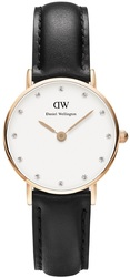 Часы DANIEL WELLINGTON DW00100060 Classy Sheffield - Дека