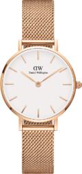 Часы Daniel Wellington DW00100219 Classic Petite Melrose White 28 - Дека
