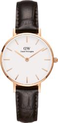 Часы Daniel Wellington DW00100232 Classic Petite 28 York RG - Дека