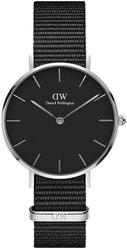 Часы Daniel Wellington DW00100216 Petite 32 Cornwall S Black - Дека