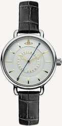 Годинник VIVIENNE WESTWOOD VV076SLBK - Дека