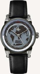 Часы Vivienne Westwood VV065MBKBK - Дека