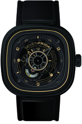 Часы SEVENFRIDAY SF-P2/02 - Дека