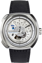 Часы SEVENFRIDAY SF-V1/01 - Дека