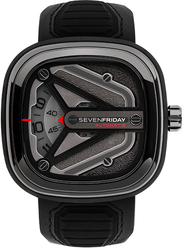 Часы SEVENFRIDAY SF-M3/01 - Дека