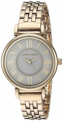 Часы Anne Klein AK/2158GYGB - Дека