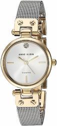 Часы Anne Klein AK/3003SVTT — Дека