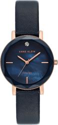Часы Anne Klein AK/3434RGNV - Дека