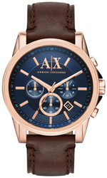 Часы Armani Exchange AX2508 - Дека