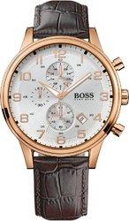 Годинник HUGO BOSS 1512519 - Дека