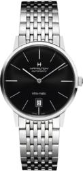 Часы HAMILTON H38455131 - ДЕКА