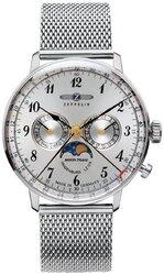 Часы ZEPPELIN 7036M-1 - Дека