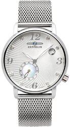 Часы ZEPPELIN 7631M-1 - Дека