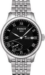 Часы TISSOT T006.424.11.053.00 - Дека