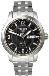 Часы TISSOT T014.430.11.057.00 - Дека