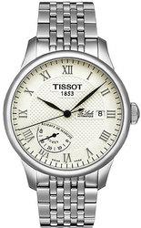 Часы TISSOT T006.424.11.263.00 - Дека