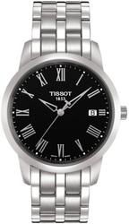Часы TISSOT T033.410.11.053.01 - Дека