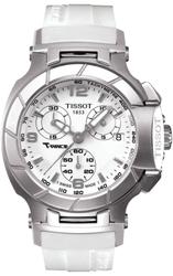 Часы TISSOT T048.217.17.017.00 - Дека