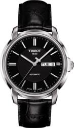Часы TISSOT T065.430.16.051.00 - Дека