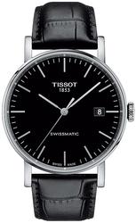 Часы TISSOT T109.407.16.051.00 - Дека