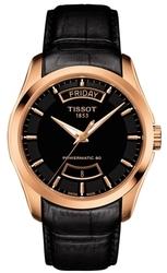 Часы TISSOT T035.407.36.051.01 — Дека