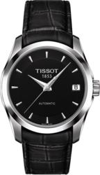 Годинник TISSOT T035.207.16.051.00 - Дека