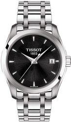 Годинник TISSOT T035.210.11.051.01 — ДЕКА
