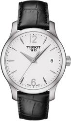 Часы TISSOT T063.210.16.037.00 - ДЕКА