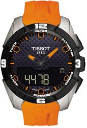 Часы TISSOT T091.420.47.051.01 - Дека
