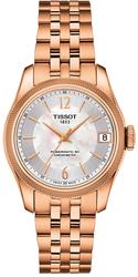 Часы TISSOT T108.208.33.117.00 - Дека