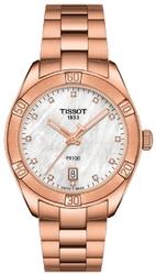 Годинник TISSOT T101.910.33.116.00 — ДЕКА