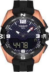Часы TISSOT T091.420.47.207.04 - Дека