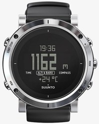 Смарт-часы SUUNTO CORE BRUSHED STEEL - ДЕКА