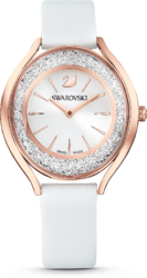 Часы Swarovski CRYSTALLINE AURA 5519453 - Дека