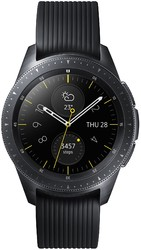 Смарт-часы Samsung GalaxyWatch 42m Black - Дека