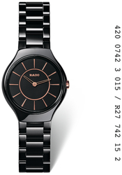 Часы RADO 420.0742.3.015 - Дека