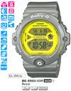 Casio BG-6903-8ER